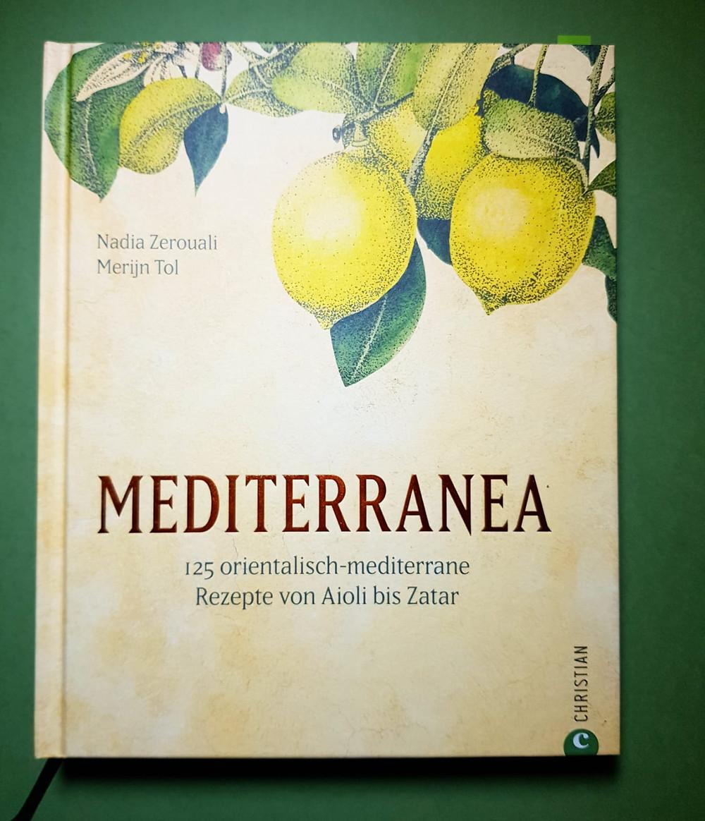 """Mediterranea"" von Nadia Zerouali und Merijn Tol"