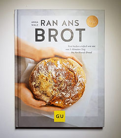 Anna Walz Ran ans Brot