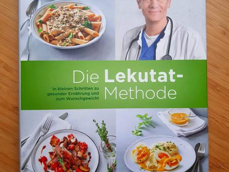Die Lekutat-Methode - Endlich erfolgreich abnehmen mit einer langfristigen Ernährungsumstellung!