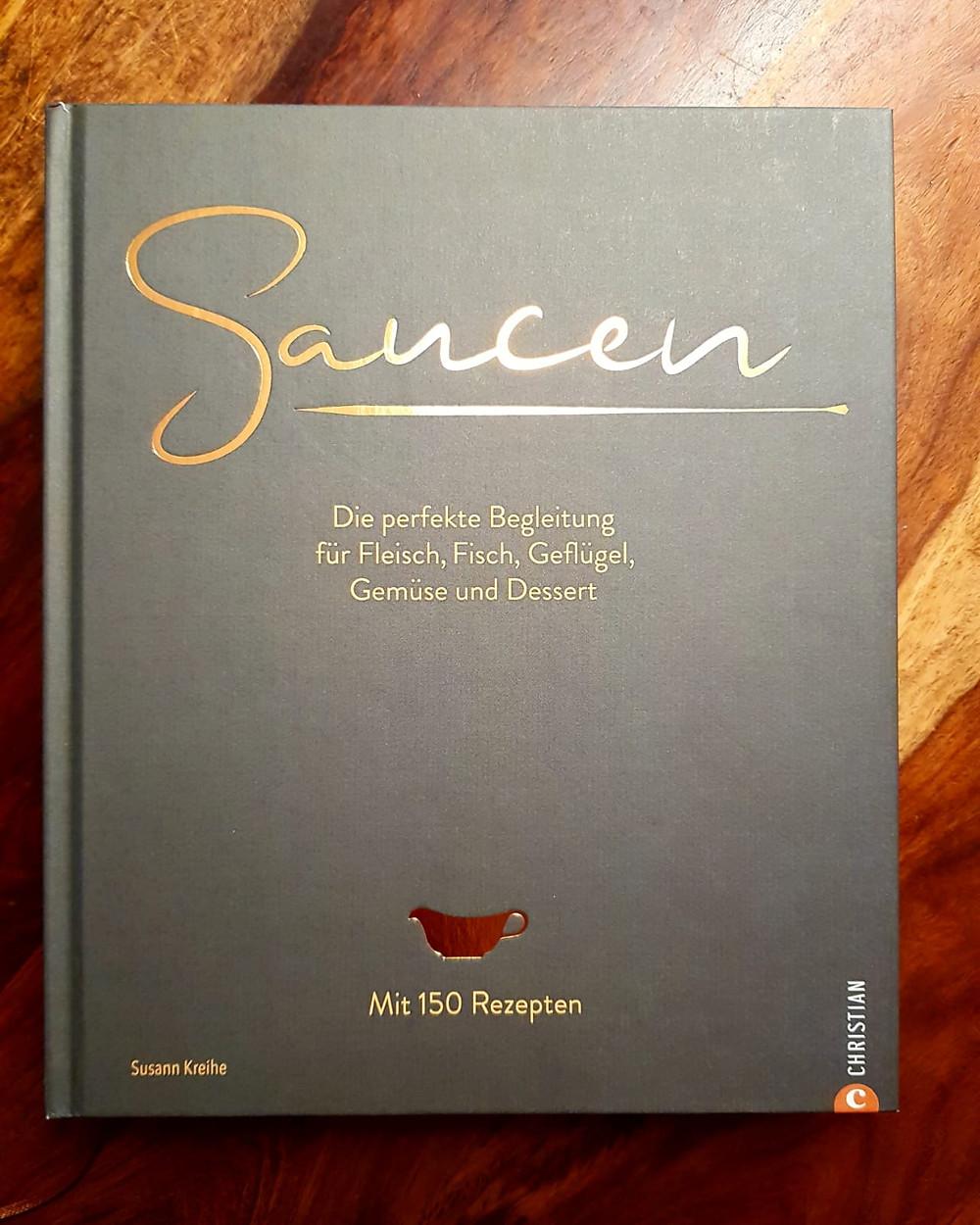 """""""Saucen"""" von Susanne Kreihe"""