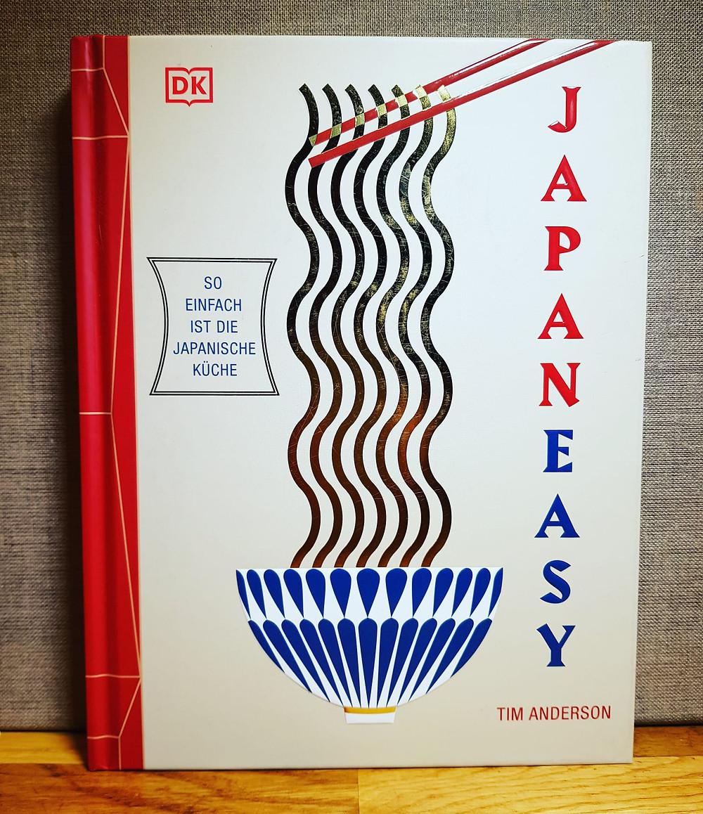 """""""Japan easy"""" von Tim Anderson"""