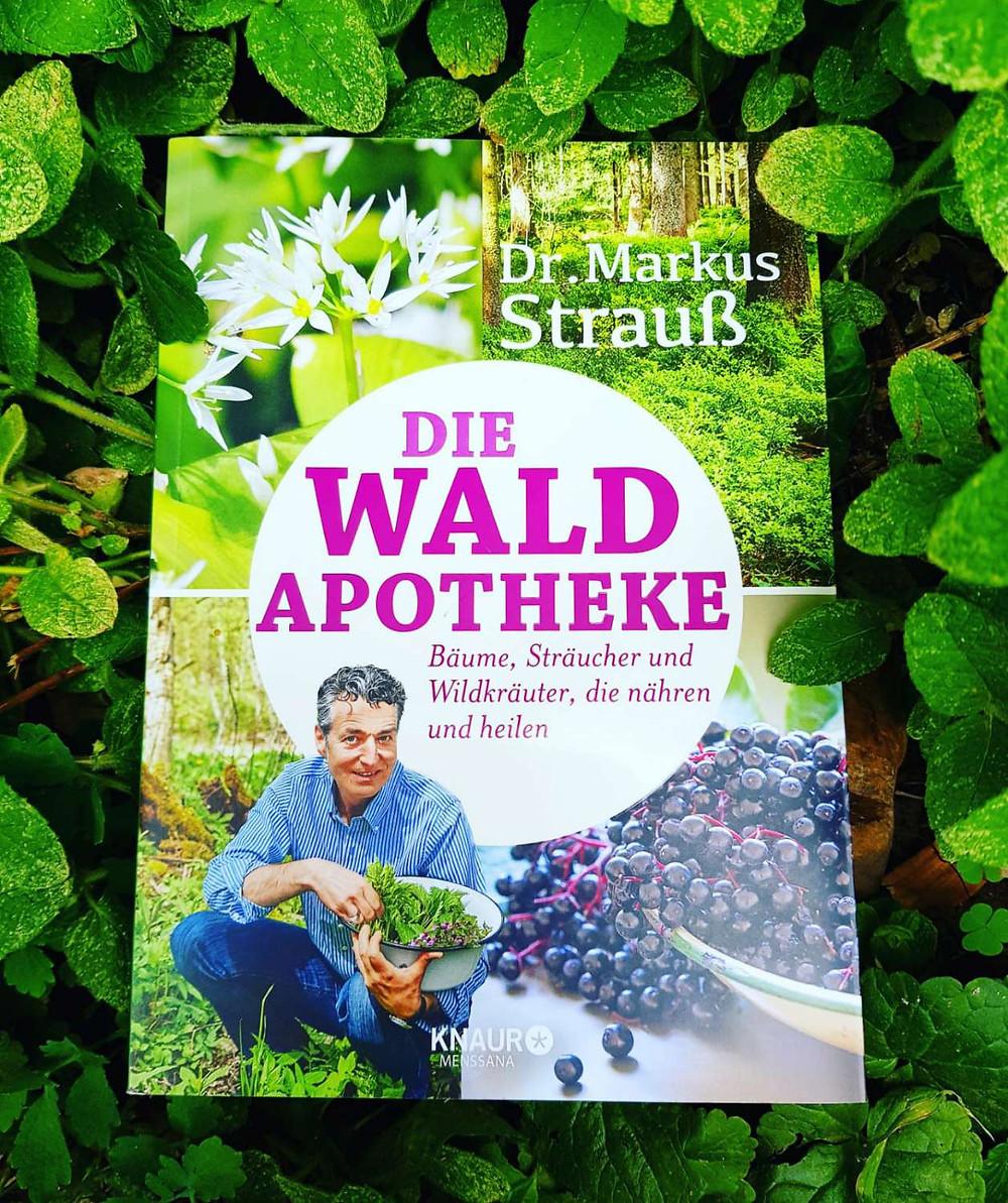 """""""Die Wald Apotheke"""" von Dr. Markus Strauß"""