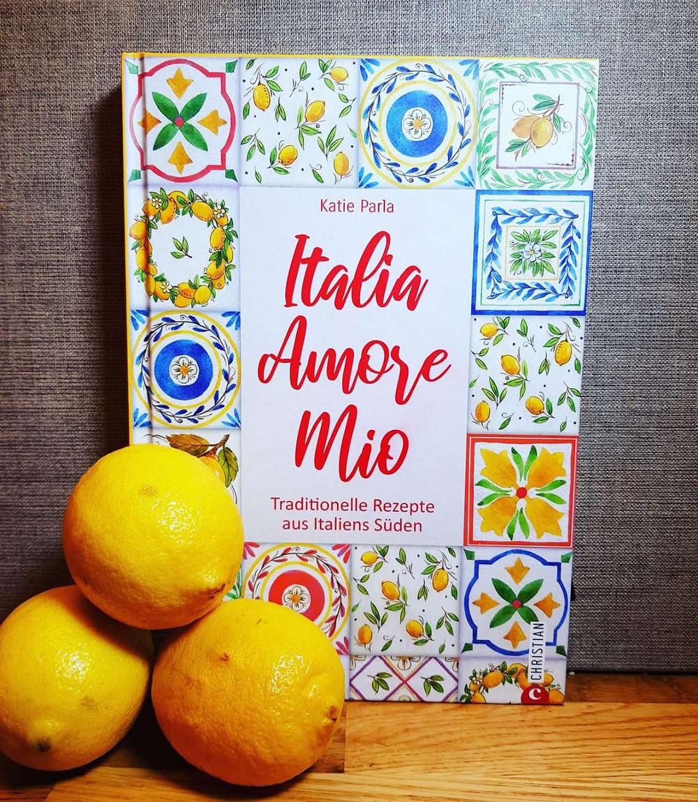 """Italia Amore Mio"" von Katie Parla"