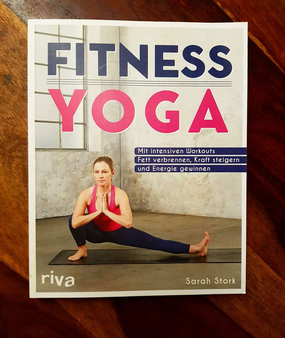 """Fitness Yoga"" von Sarah Stock"