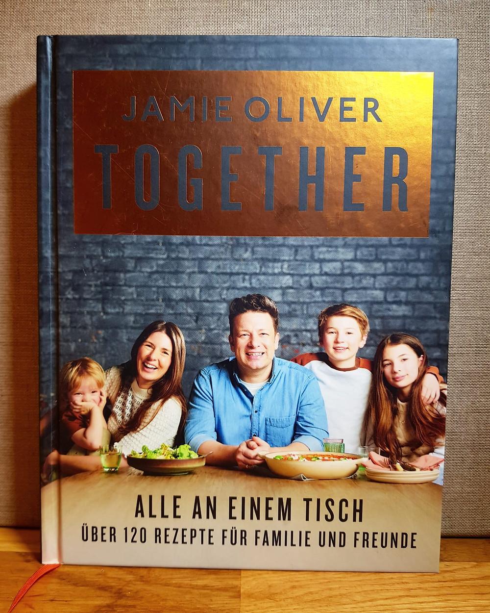 """""""Together"""" von Jamie Oliver"""