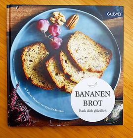 Bananen Brot