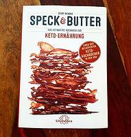 Speck und Butter