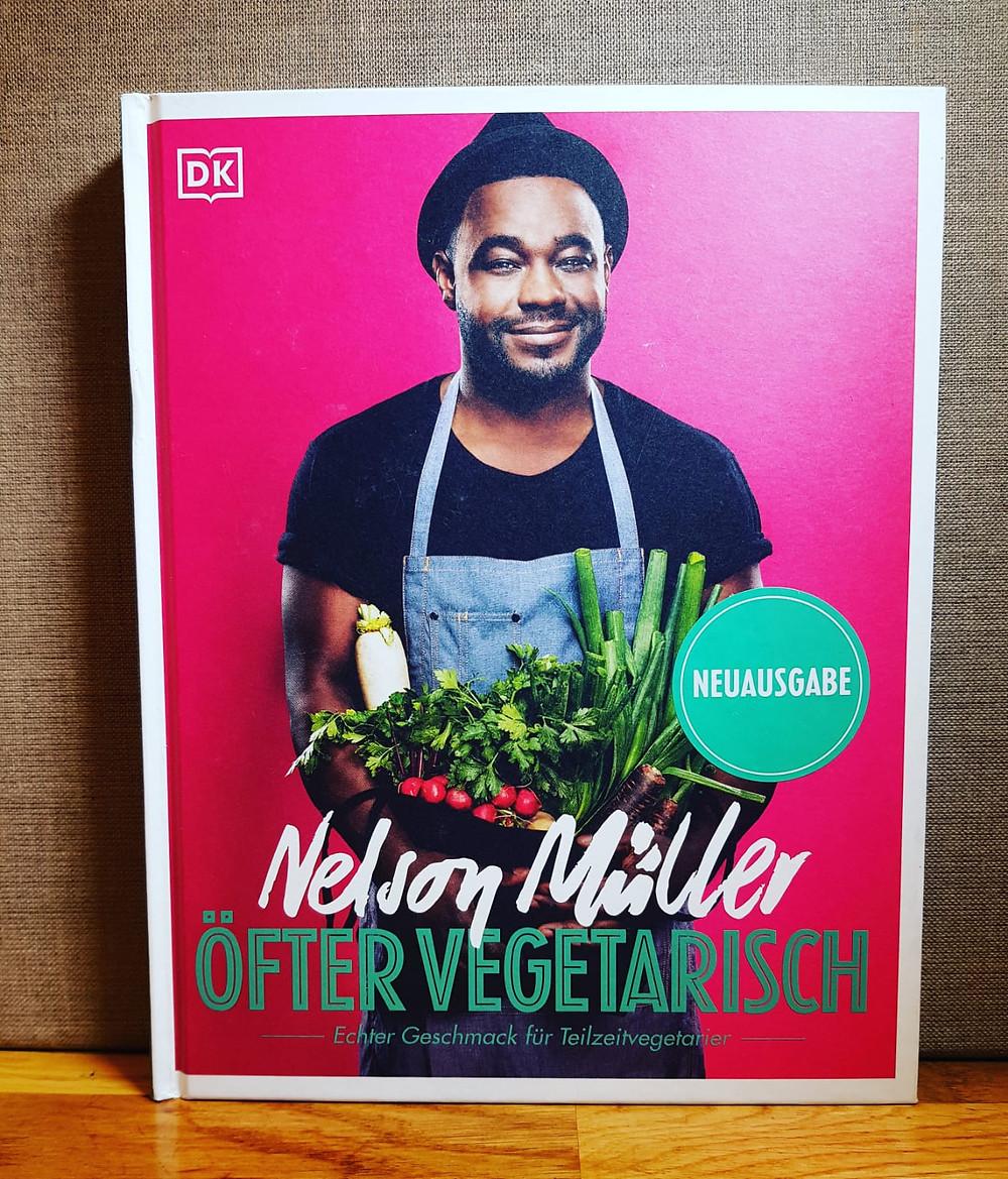 """""""Öfter vegetarisch"""" von Nelson Müller"""