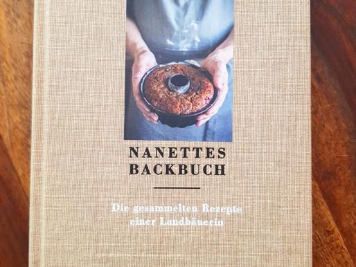 """Nanetts Backbuch"" von Stephanie Arlt"