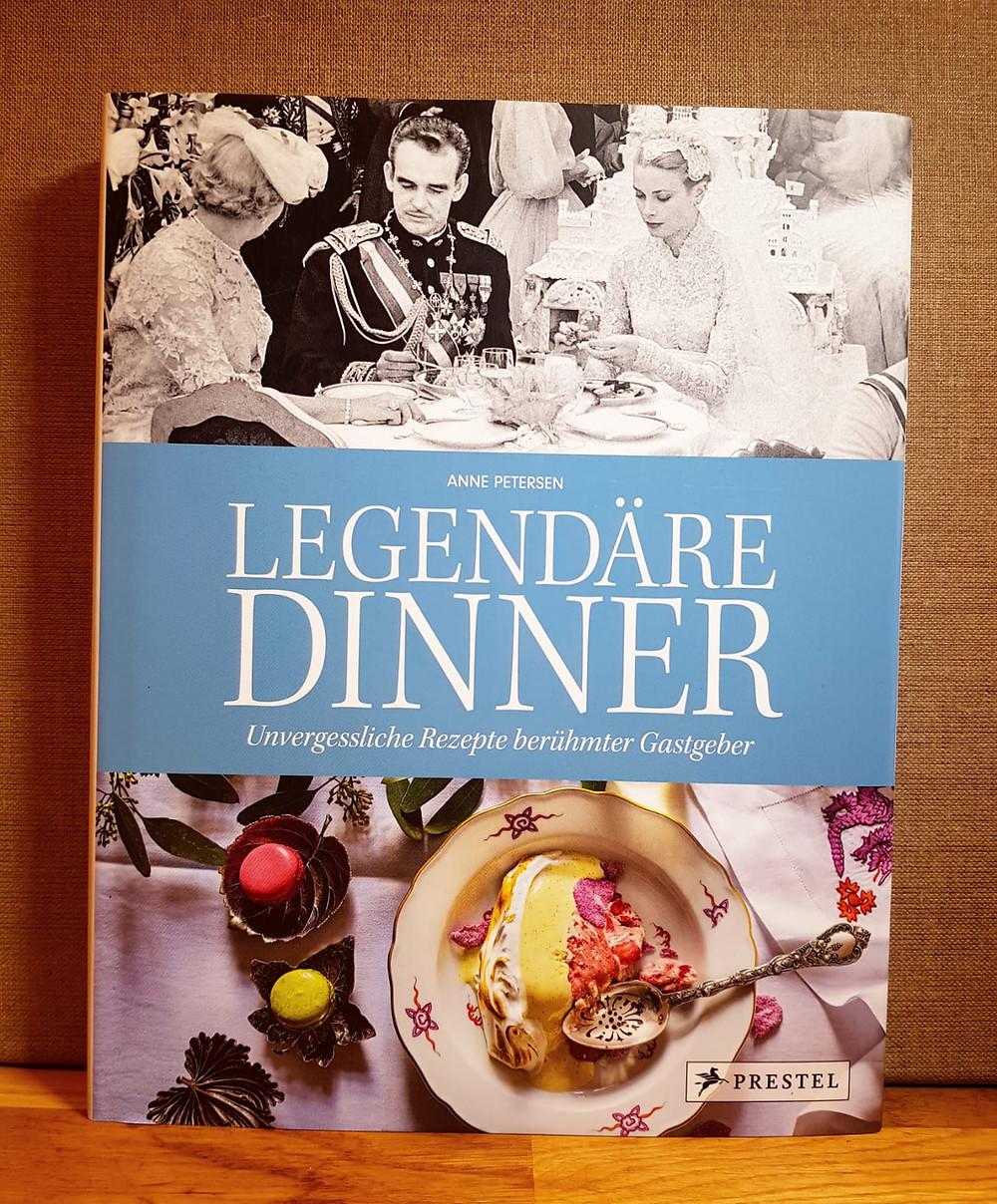 """""""Legendäre Dinner"""" von Anne Petersen"""