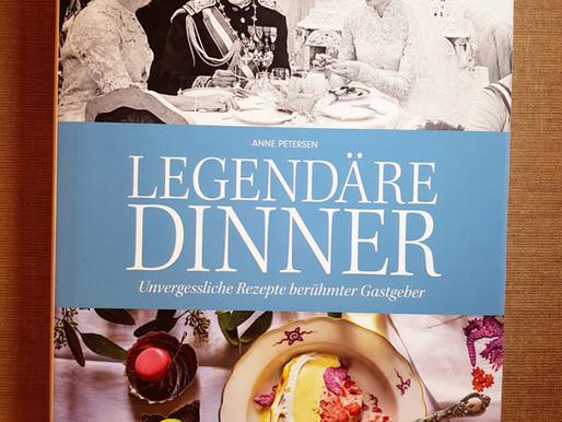 Legendäre Dinner - Kulinarische Einblicke in weltberühmte Festlichkeiten!