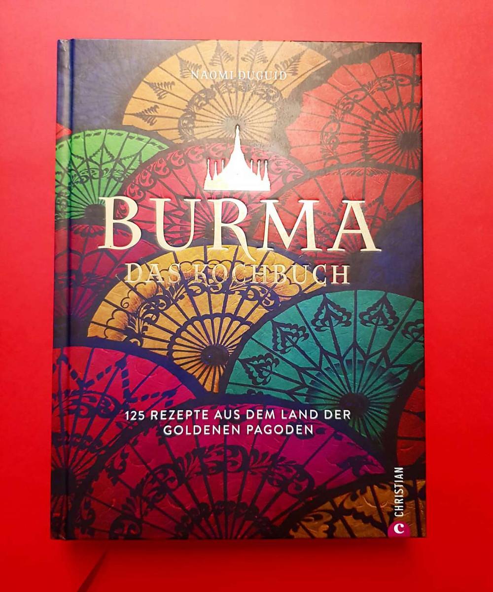 """""""Burma das Kochbuch"""" von Naomi Duguid"""