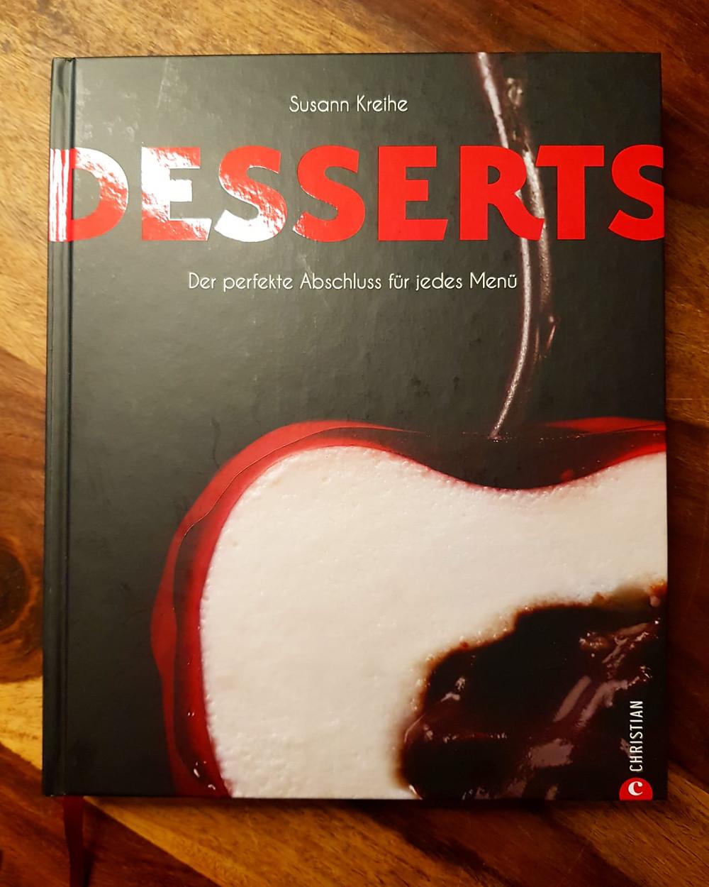 """""""Desserts"""" von Susann Kreihe"""
