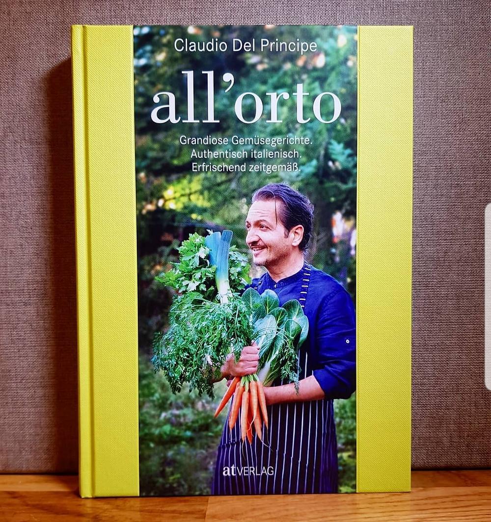 """""""all`orto"""" von Claudio Del Principe"""