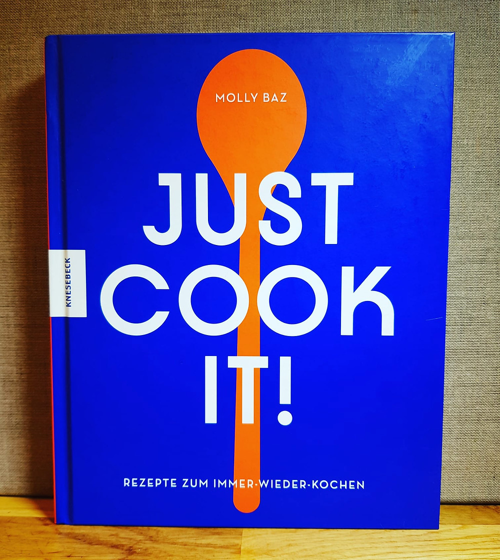 """""""Just cook it!"""" Von Molly Baz"""