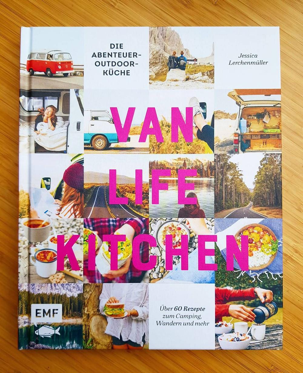 """""""Van Life Kitchen"""" von Jessica Lerchenmueller"""