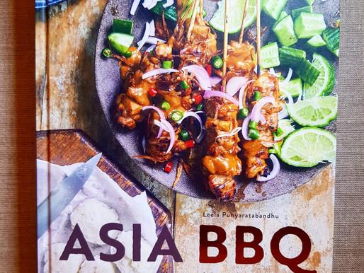 Asia BBQ - Köstliches Asia Street Food vom Grill, für Zuhause!