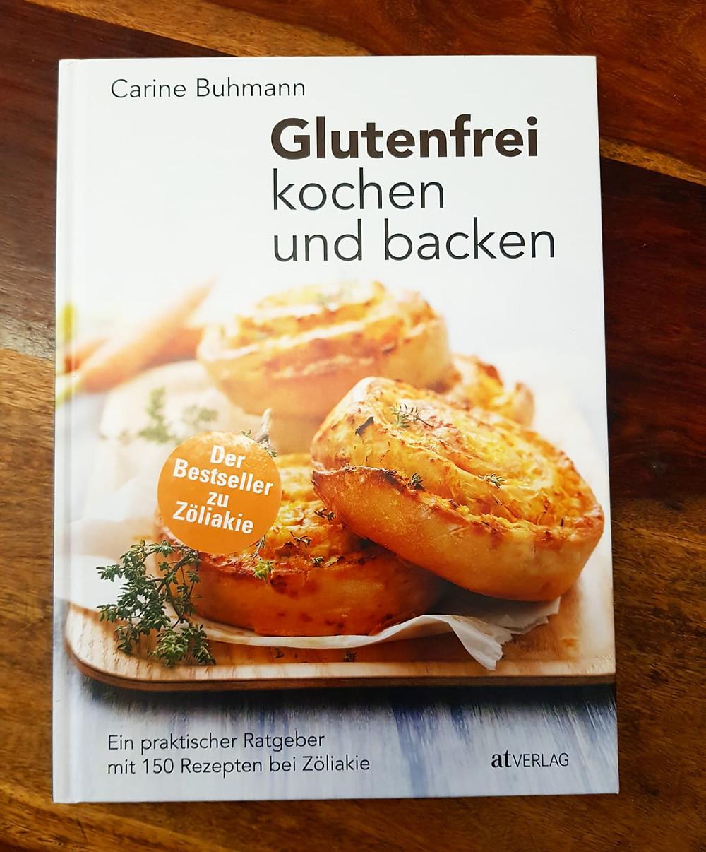 """""""Glutenfrei Kochen und Backen"""""""