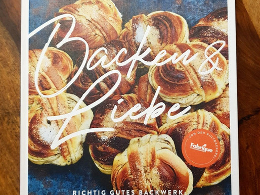 Backen & Liebe - Schwedische Back-Tradition und köstliche Rezepte!
