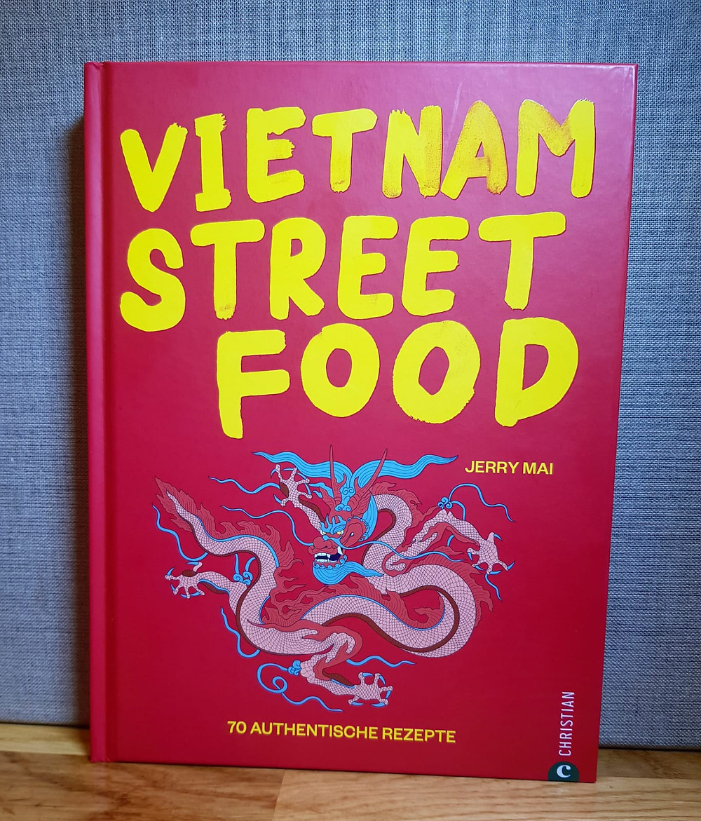"""Vietnam Street Food"" von Jerry Mai"