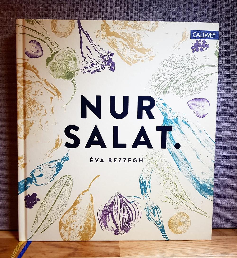"""""""Nur Salat"""" von Eva Bezzegh"""