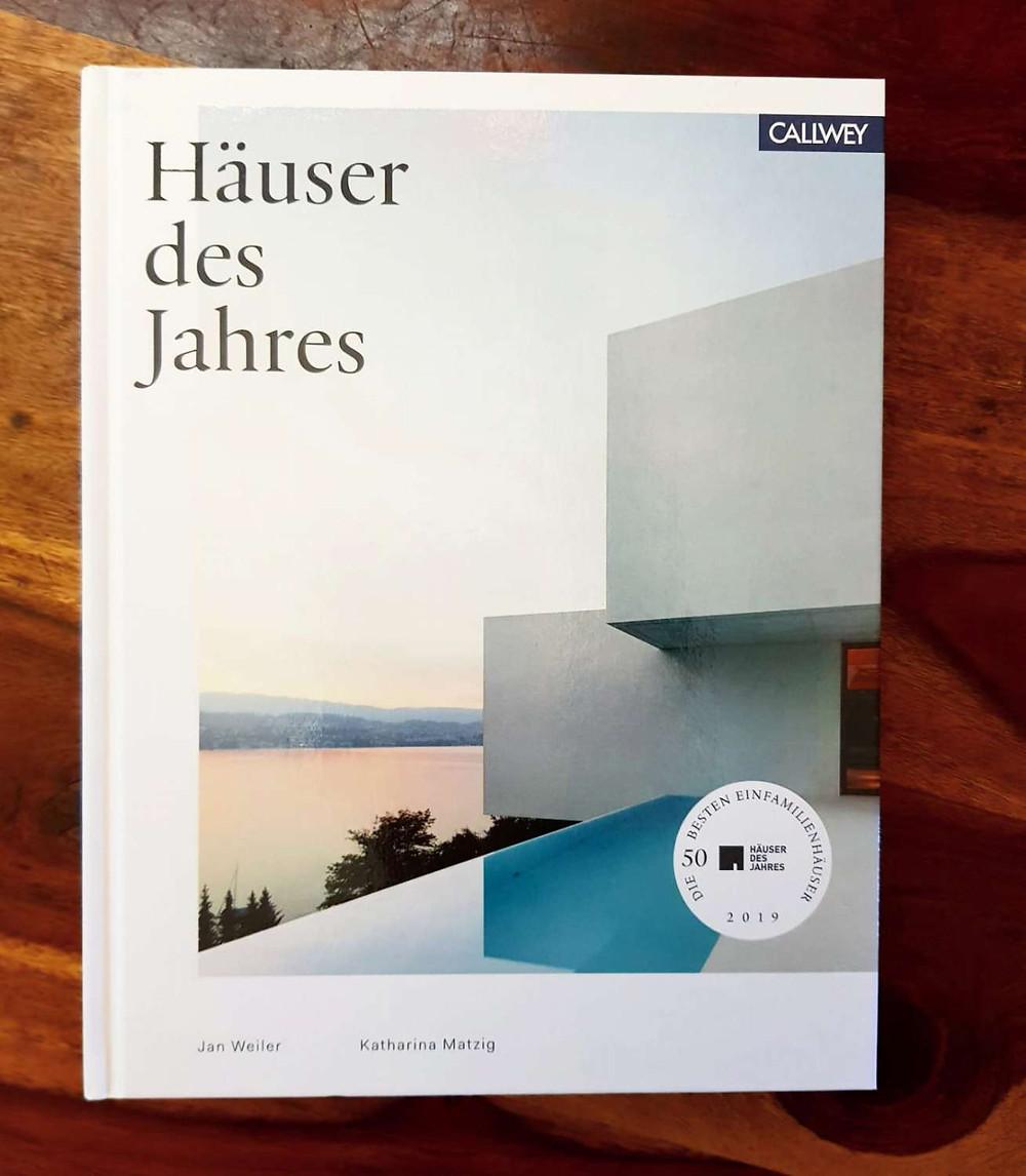 """""""Häuser des Jahres 2019"""""""