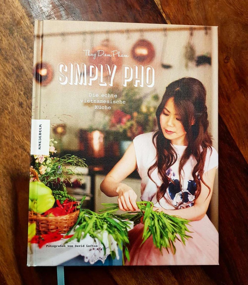 """Simply Pho"" von Thuy Diem Pham"