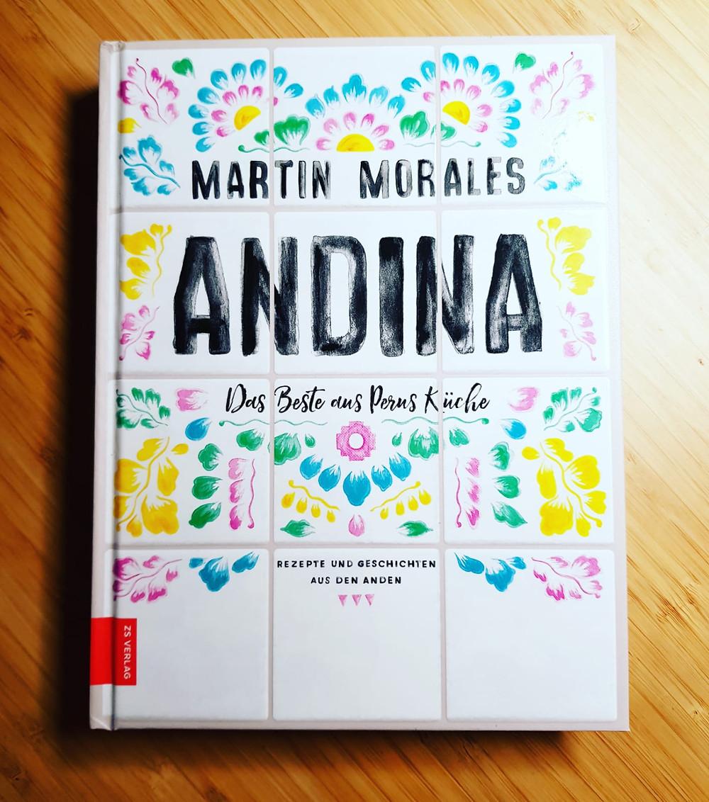 Andina Martin Morales