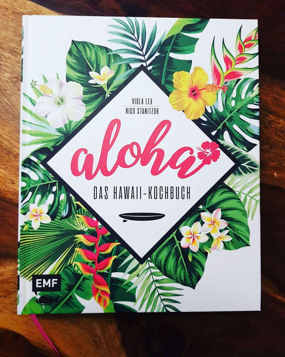 """""""Aloha"""" von Viola Lex und Nico Stanitzok"""