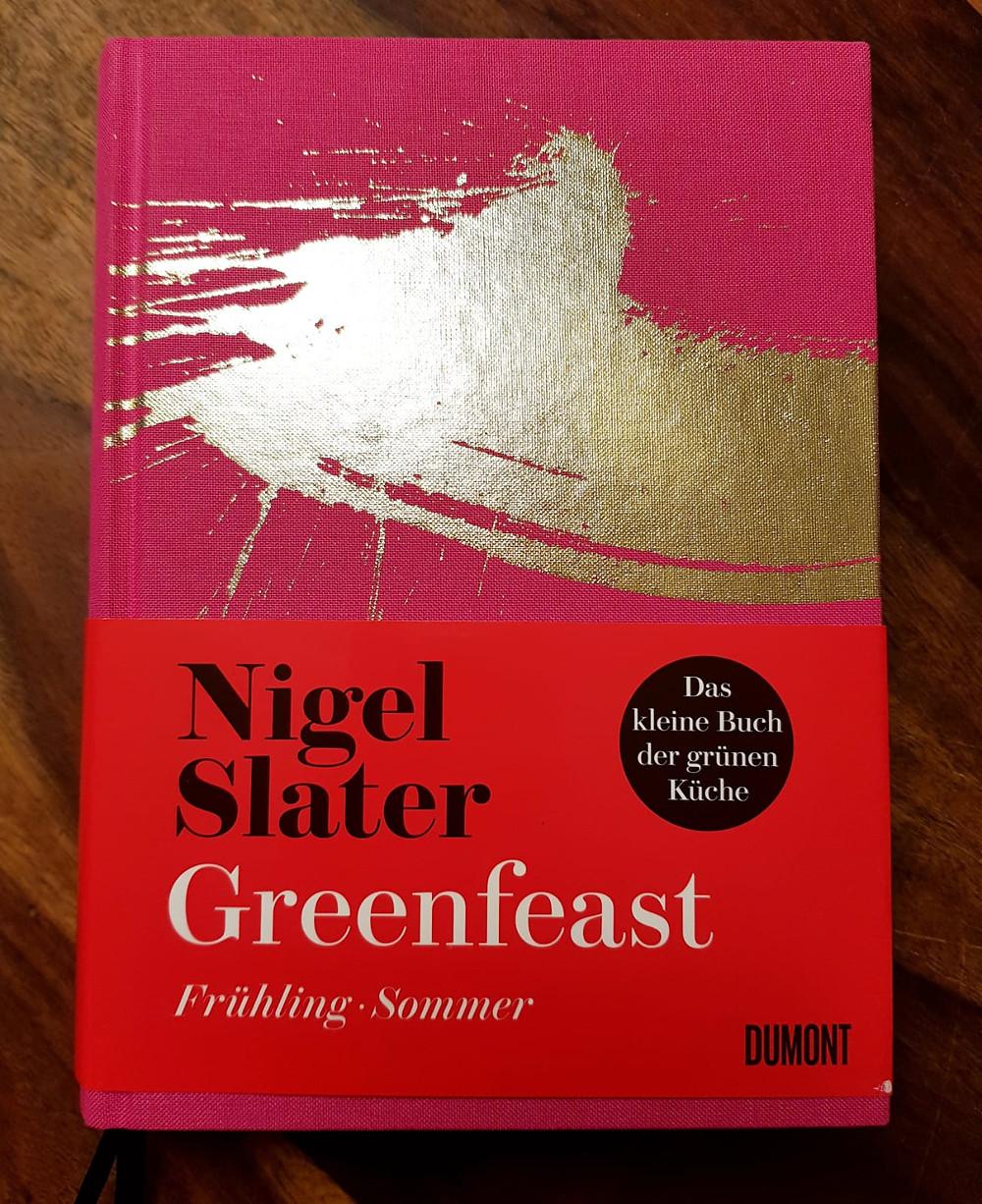 """""""Greenfeast Frühling Sommer"""" von Nigel Slater"""