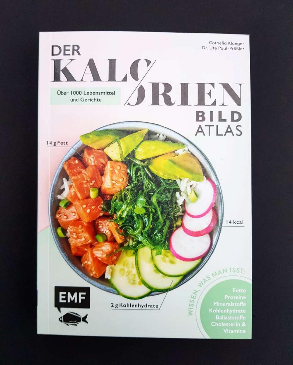 """""""Der Kalorien Bild Atlas"""" von Cornelia Kläger und Dr. Ute Paul-Prößler"""