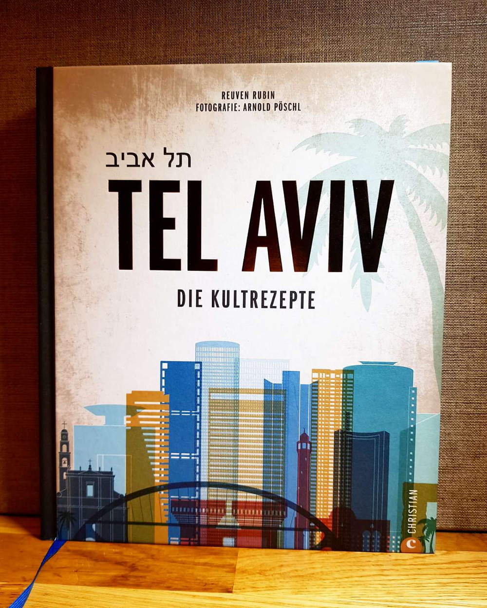 Tel Aviv - Reuven Rubin
