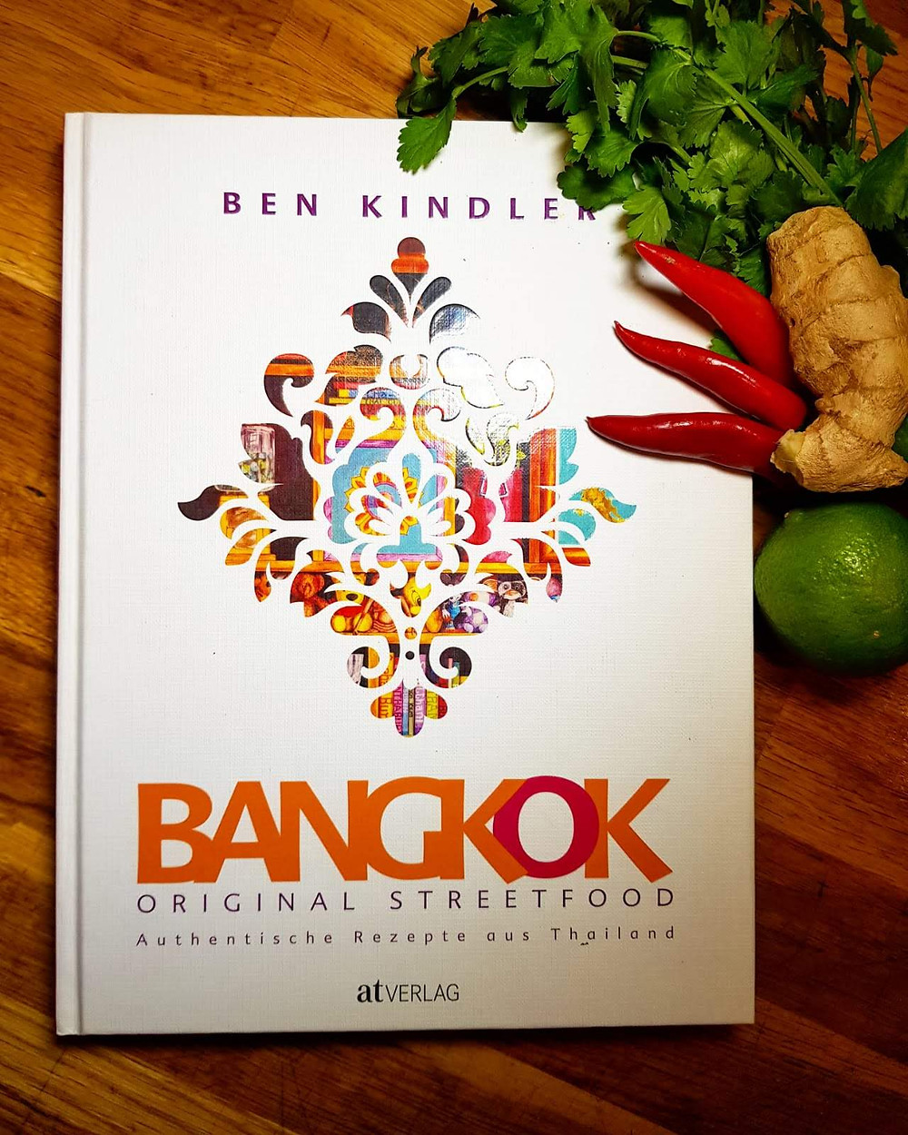 """""""Bangkok Original Streetfood"""" von Ben Kindler"""