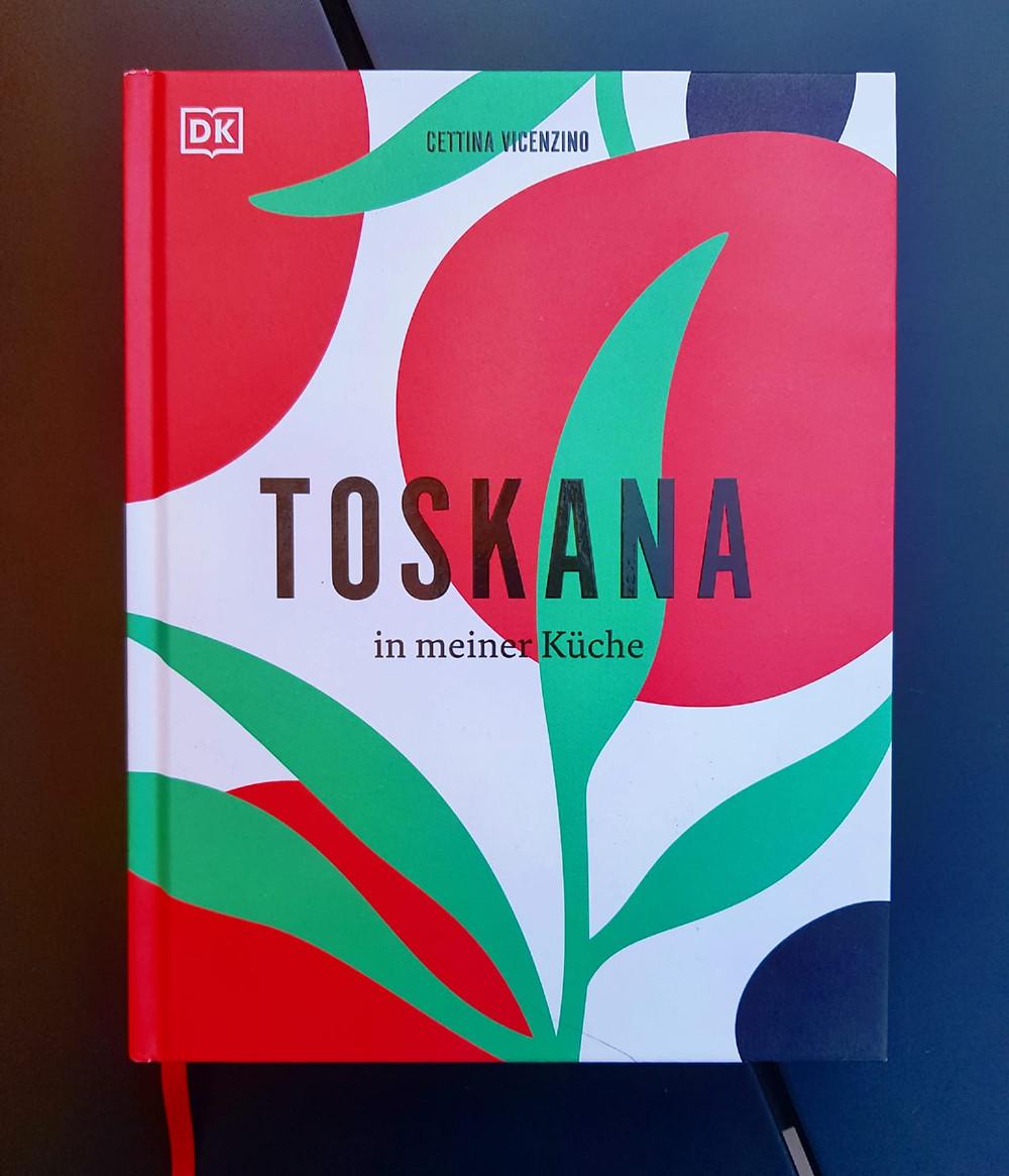 """""""Toskana in meiner Küche"""" von Cettina Vicenzino"""