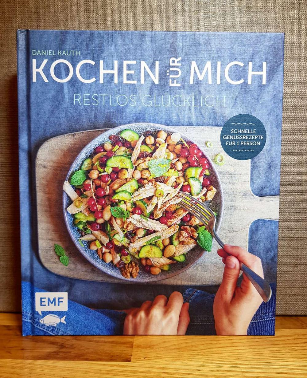 """""""Kochen für mich"""" von Daniel Kauth"""