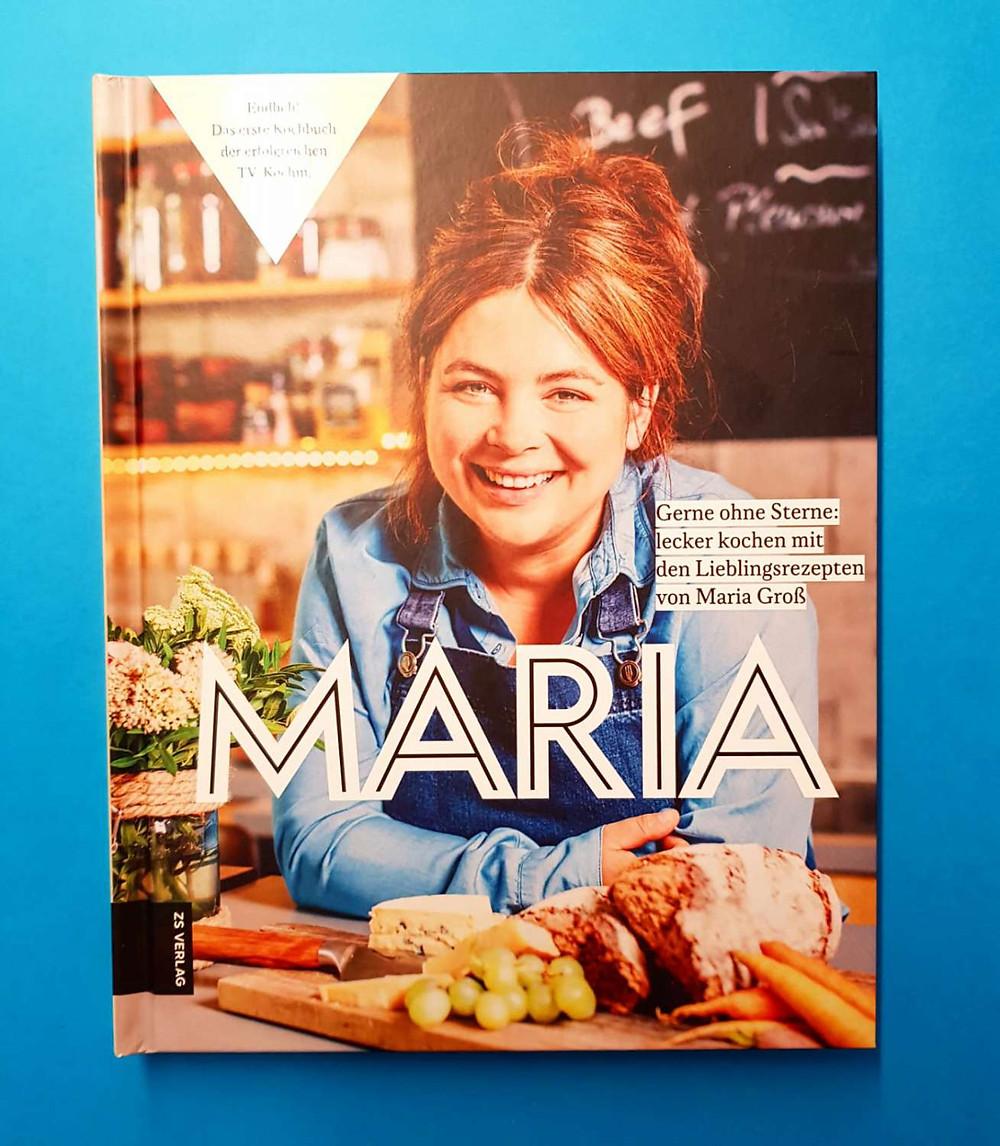 """""""Maria"""" von Maria Groß"""