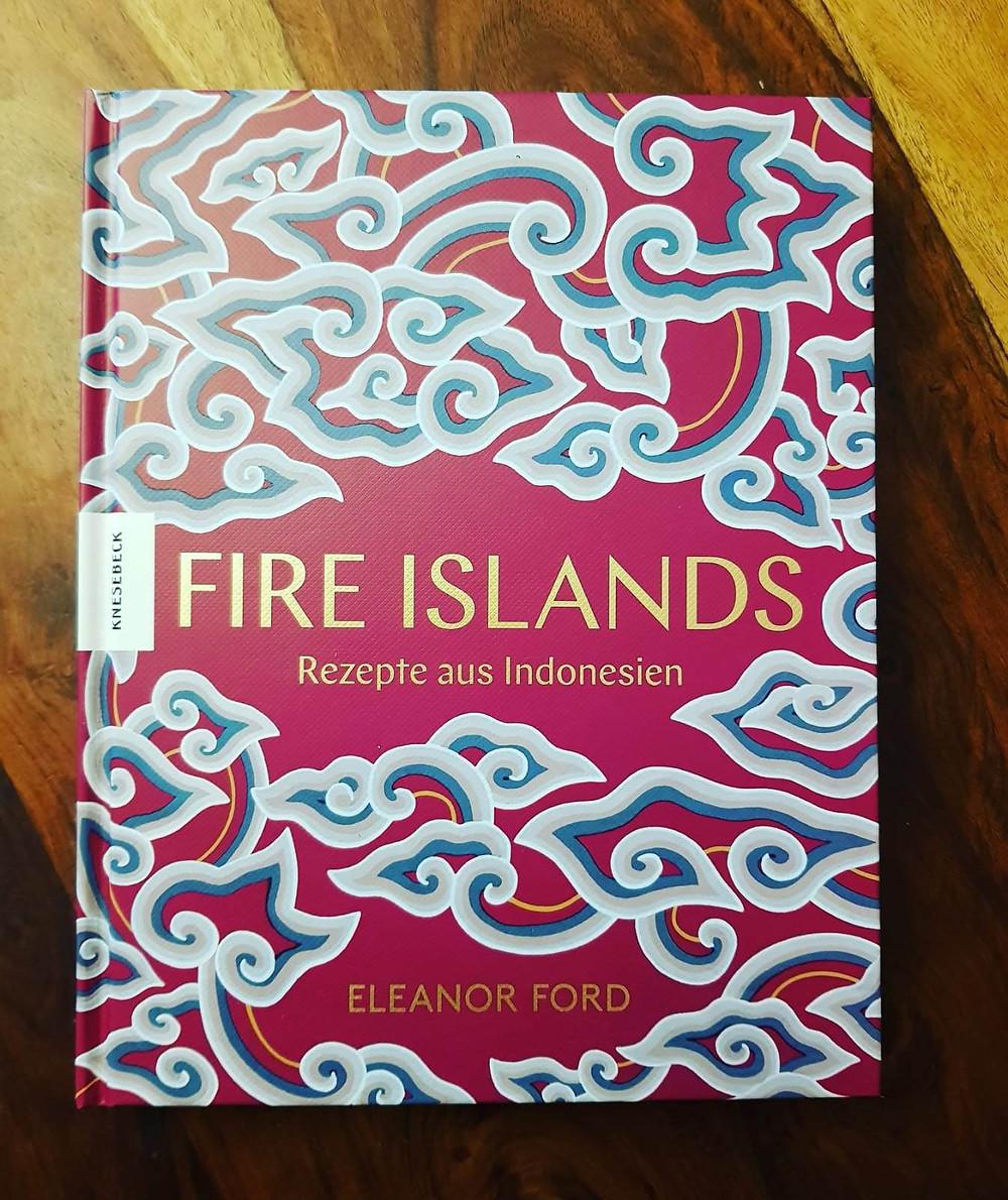"""""""Fire Islands"""" von Eleanor Ford"""