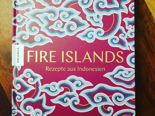 Fire Islands - Exotischer Genuss vom Inselparadies Indonesiens!