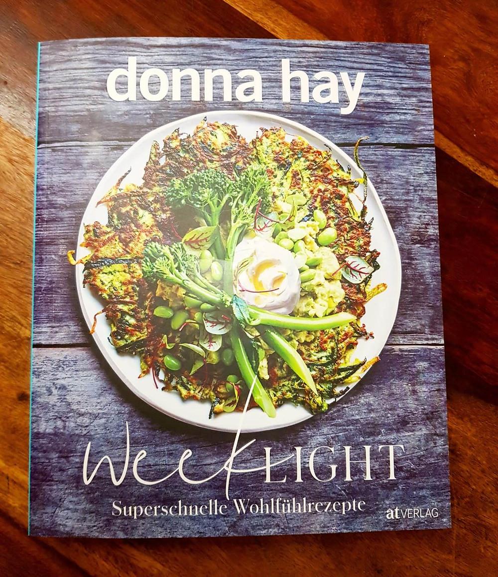 """""""Weeklight"""" von Donna Hay"""