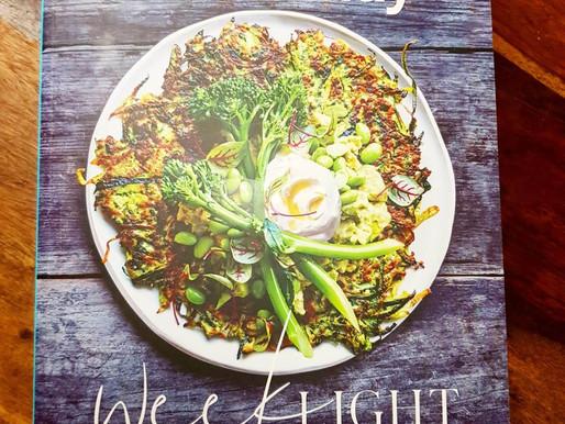 Weeklight - Gesunde Köstlichkeiten, schnell und unkompliziert für die ganze Familie!