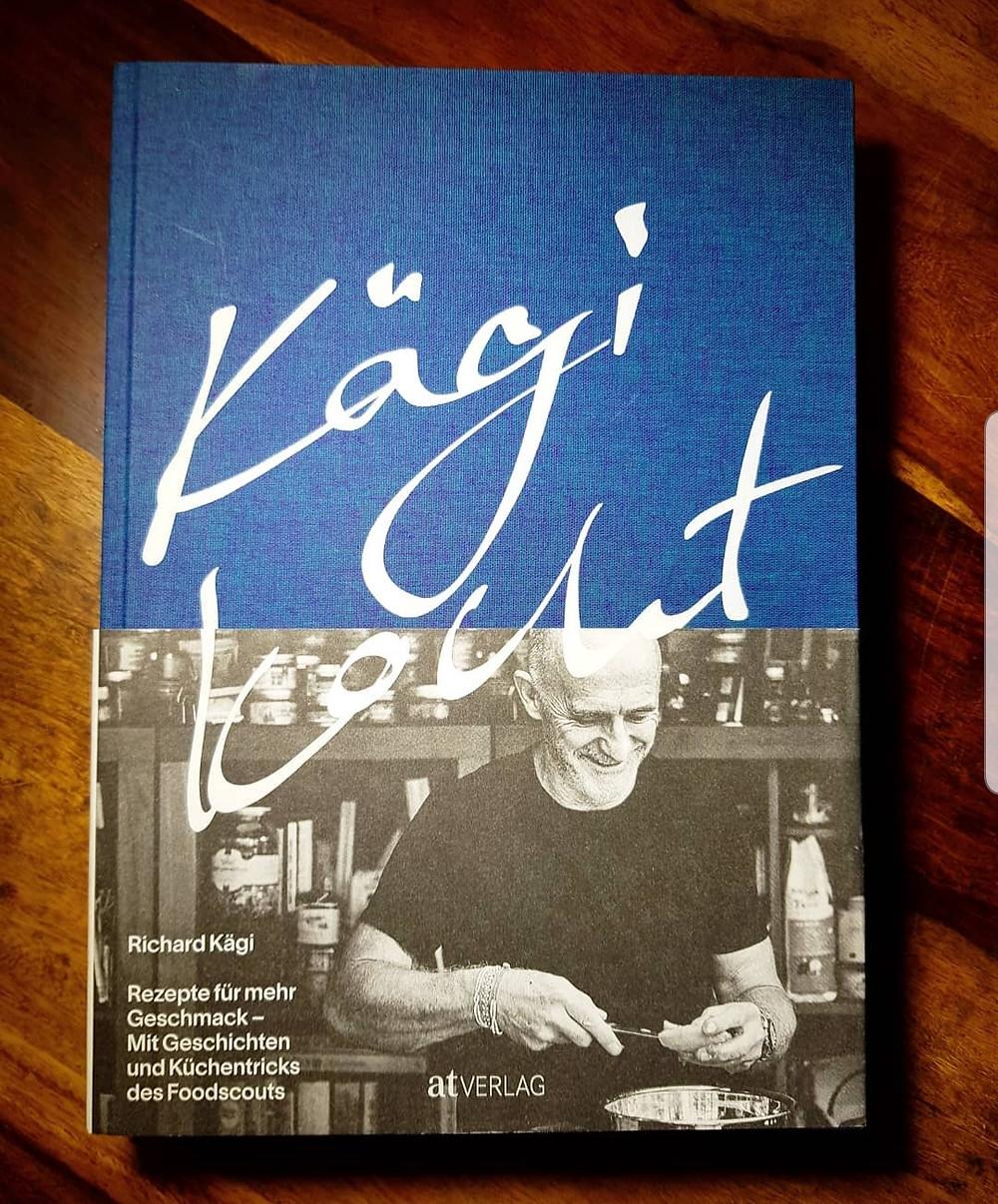 """""""Kägi kocht"""" von Richard Kägi"""