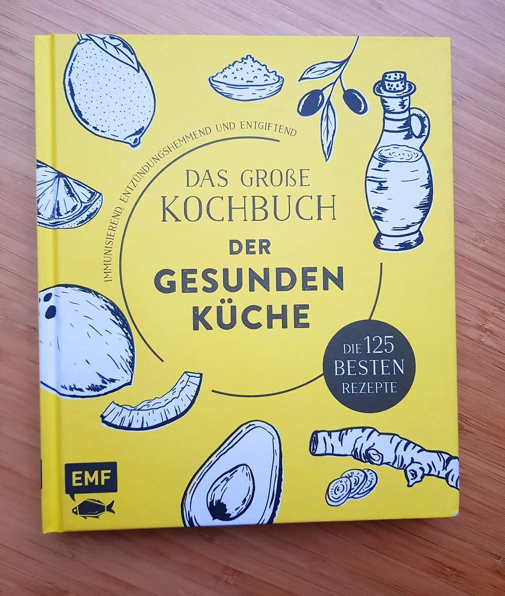 """""""Das große Kochbuch der gesunden Küche"""""""