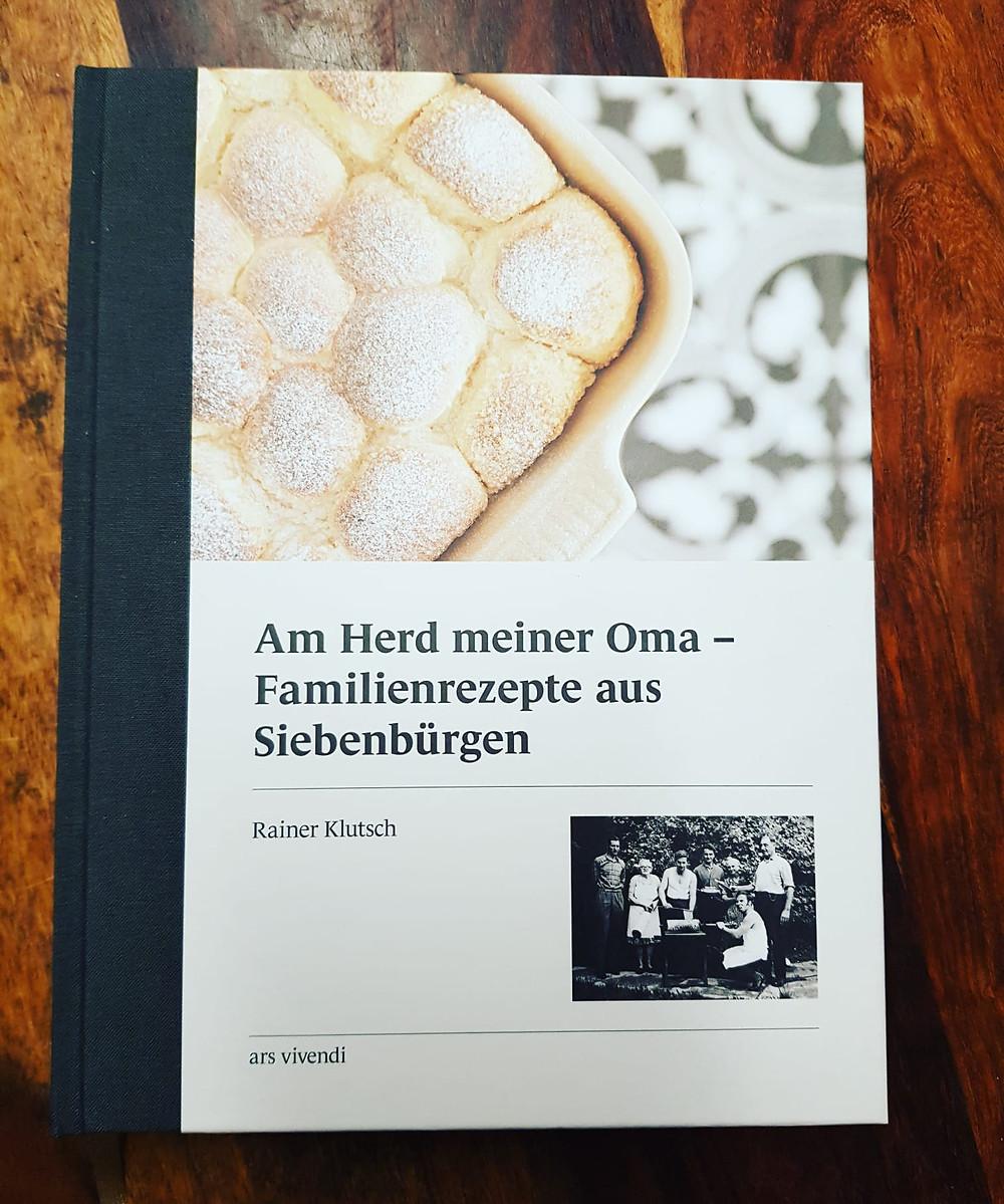 """""""Am Herd meiner Oma"""" von Rainer Klutsch"""