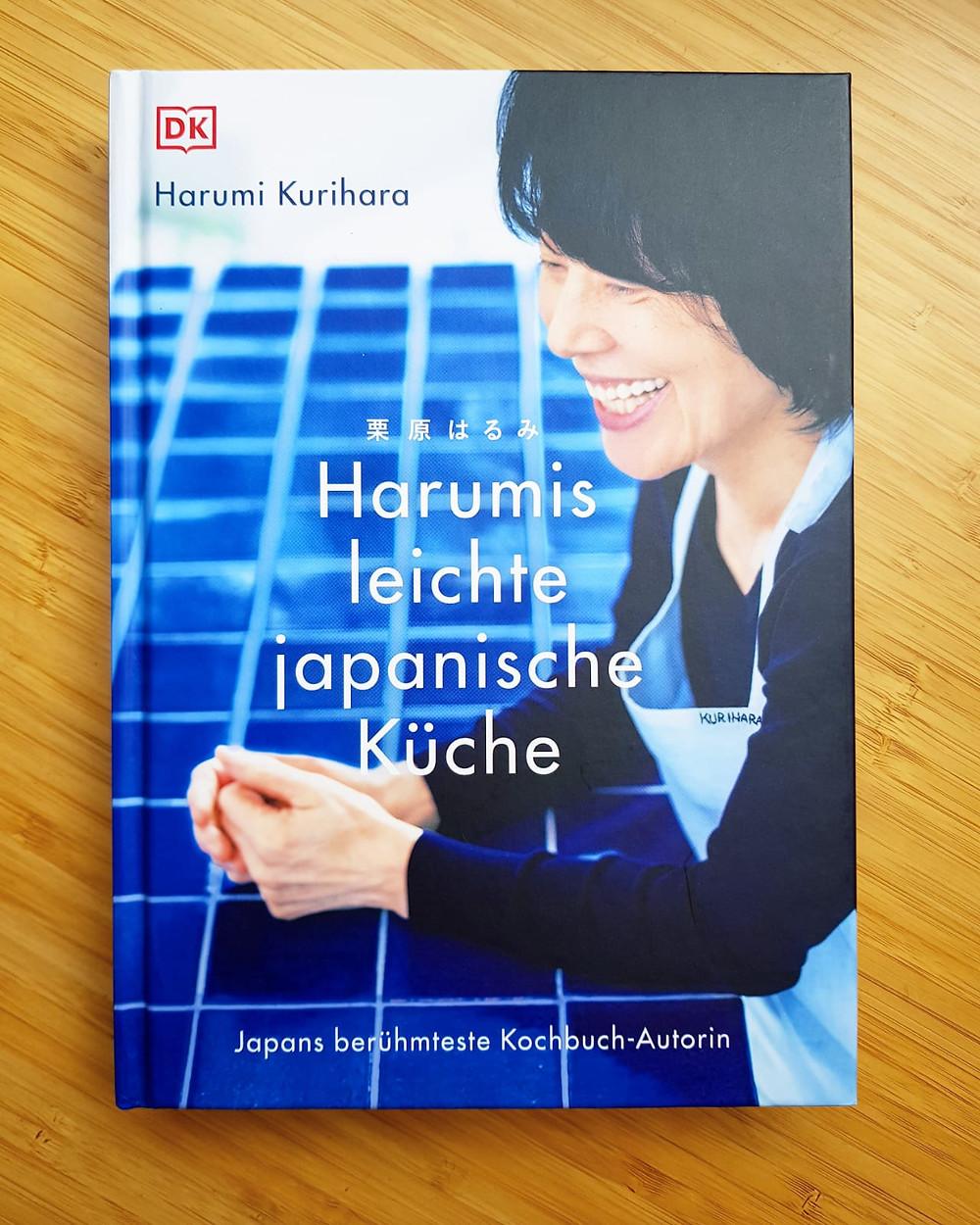 """Harumi Kurihhara, """"Harumis leichte japanische Küche"""""""