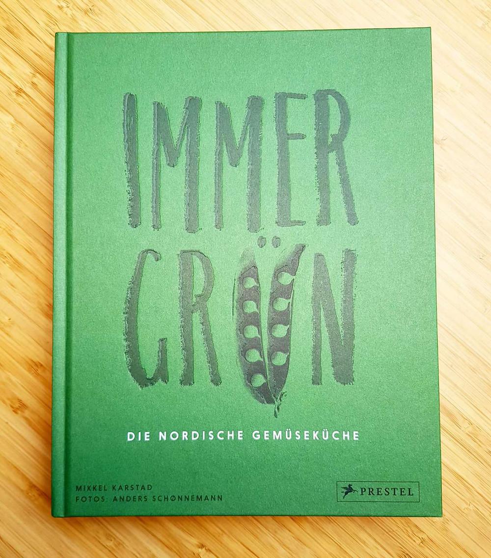 """""""Immer Grün"""" von Mikke Karstad"""