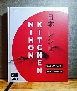 Tanja Dusy Nihon Kitchen