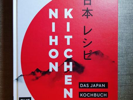 Nihon Kitchen von Tanja Dusy Japanische Kochkultur, gesund köstlich modern und zeitgemäß!