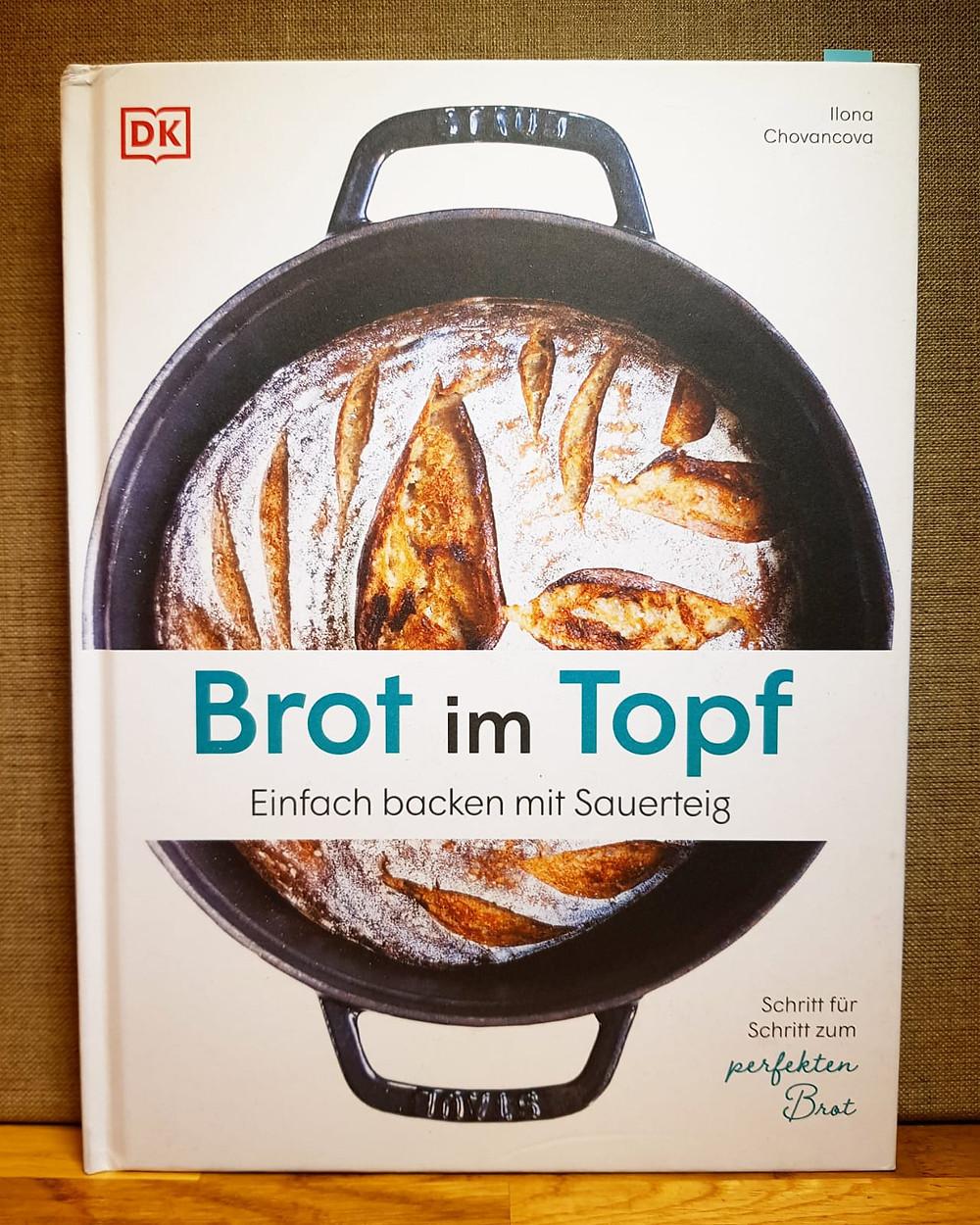 "Brot im Topf"" von Ilona Chovancova"