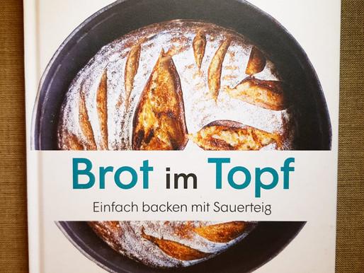 Brot im Topf - Zuhause erfolgreich Brotbacken wie vom Bäcker!