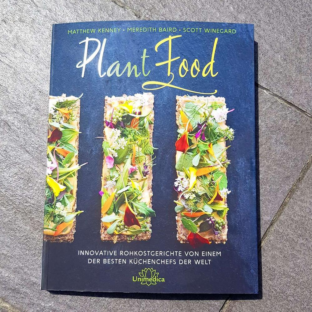 """""""Plant Food"""" von Matthew Kenney"""